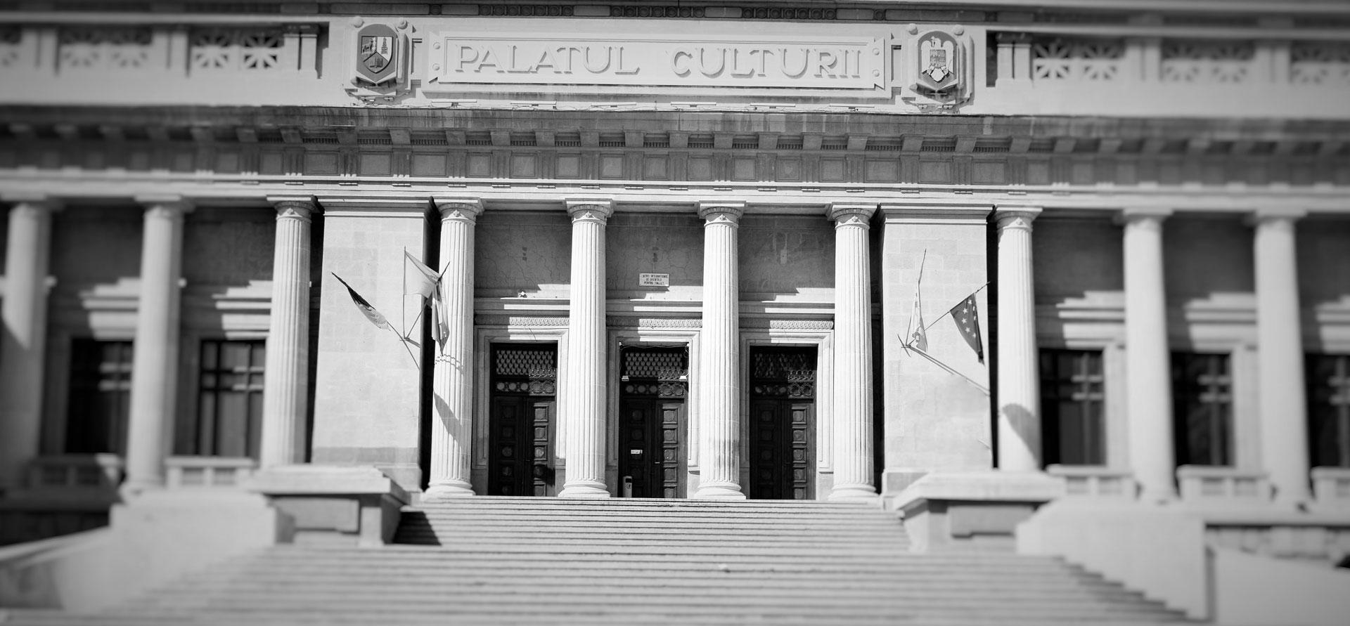 palatul culturii prahova